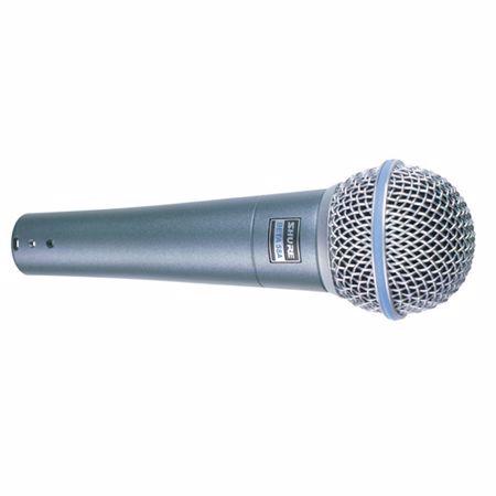 Slika za kategorijo mikrofoni za vokal