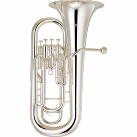 Slika za kategorijo Baritoni/euphonium z ventili