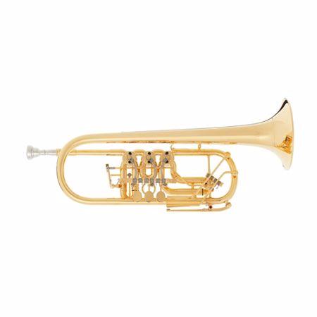 Slika za kategorijo c trobente z rotorji
