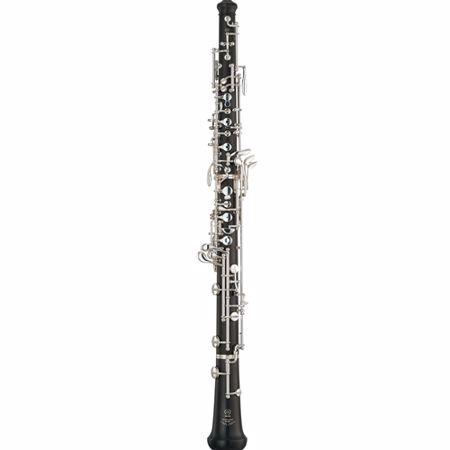 Slika za kategorijo Oboe z polavtomatsko mehaniko