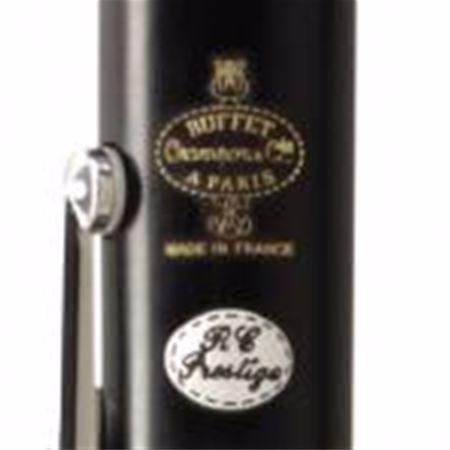 Slika za kategorijo A klarineti