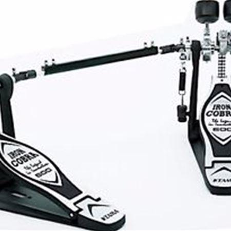 Slika za kategorijo pedala dvojna