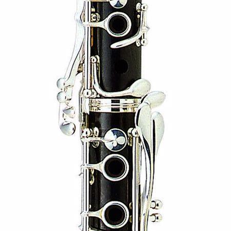 Slika za kategorijo Bb klarineti