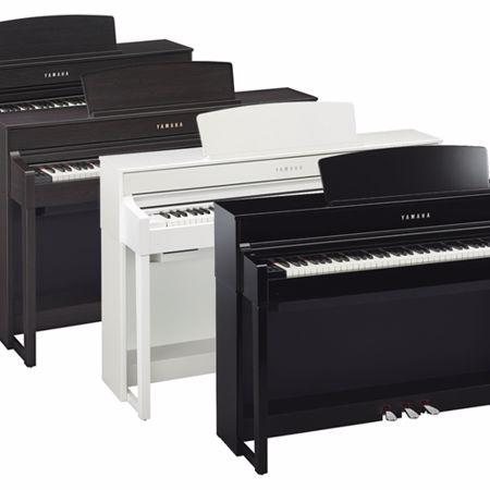 Slika za kategorijo stage piano in digitalni klavirji
