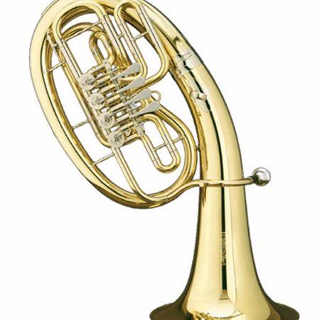 Slika za kategorijo Baritoni/euphonium z rotorji