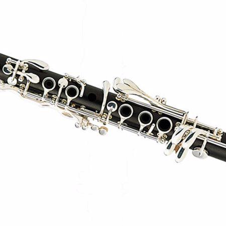 Slika za kategorijo Eb klarineti