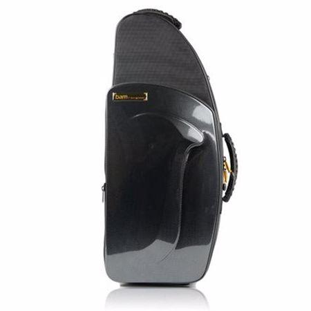 Slika za kategorijo kovčki in torbe za saksofon