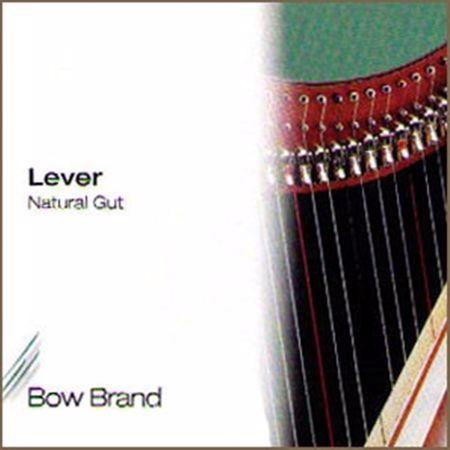 Slika za kategorijo Strune za harfo