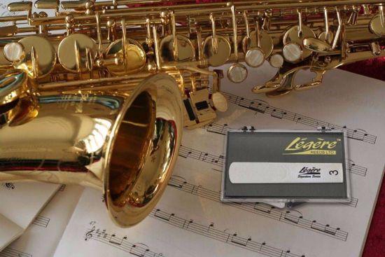 Jezički LEGERE Signature alto sax 2,75