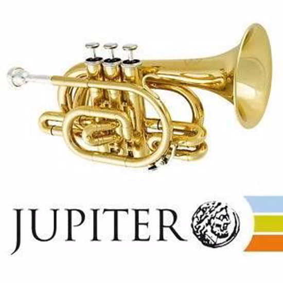 JUPITER POCKET TROBENTA JTR-710L