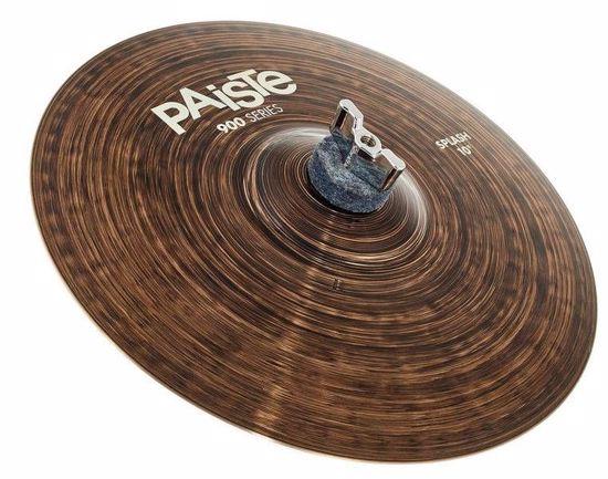 "PAISTE 900 Series SPLASH 10"""