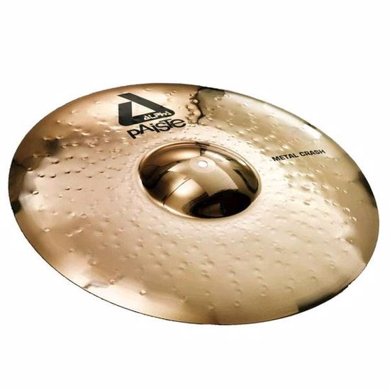 PAISTE ALPHA METAL CRASH 17""