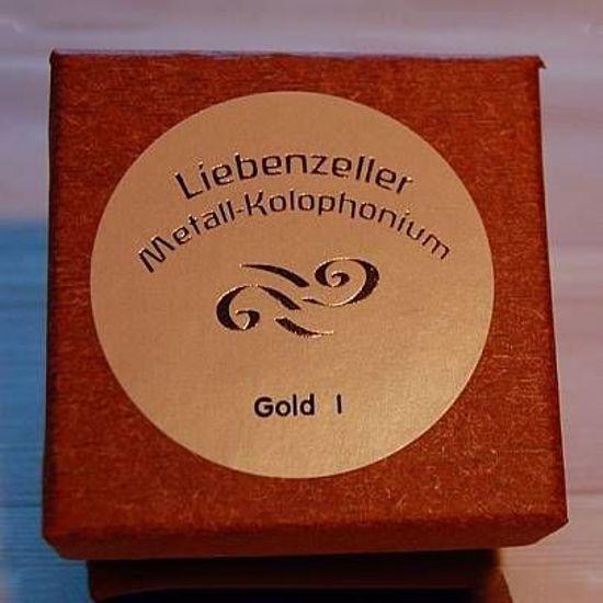 KOLOFONIJA LIEBENZELLER ORIGINAL GOLD I VIOLINA