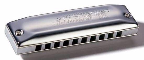 HOHNER USTNA HARMONIKA MEISTERCLASSE 580/20 C M581016
