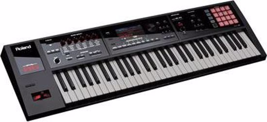 ROLAND KLAVIATURA FA06 WORKSTATION