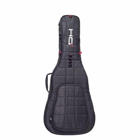 DH profesionalna ARMOR torba za akustično kitaro DHZAGB