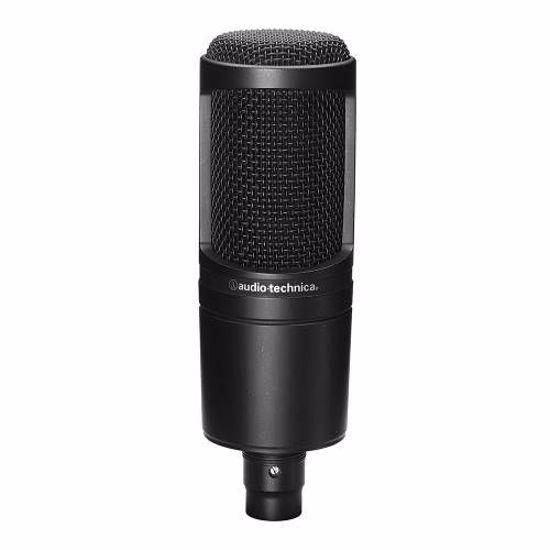 Audio-Technica Cardioid Condenser mikrofon AT2020