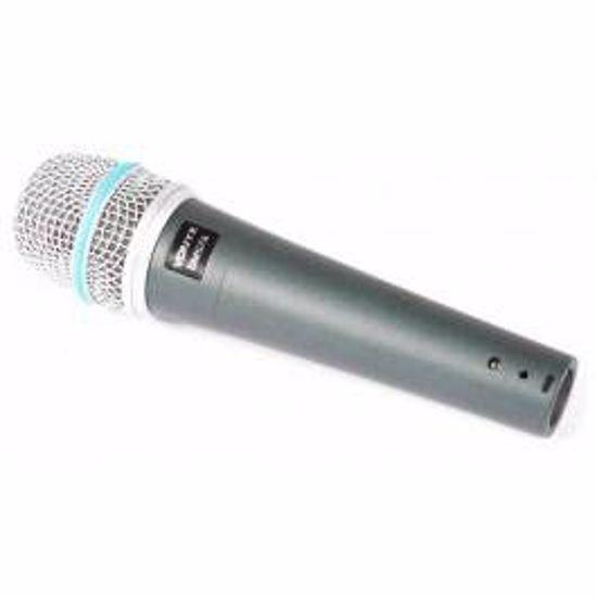 Vonyx DM57A Dynamic Microphone XLR