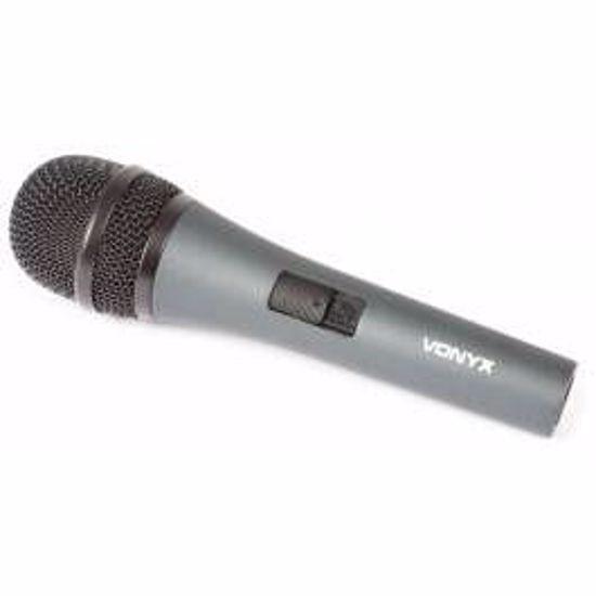 Vonyx DM825 Dynamic Microphone XLR