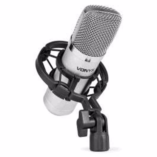 Vonyx CM400 Studio Condenser Microphone