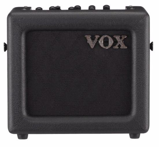 VOX Kitarski ojačevalec mini3 G2-BK