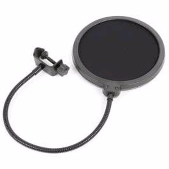Vonyx M06 Microphone Pop Filter 6""