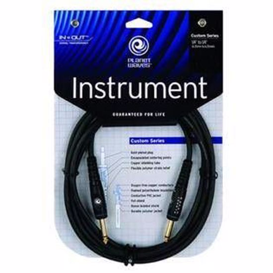 KABEL PLANET WAVES KITARSKI 4,5M PW-G-15