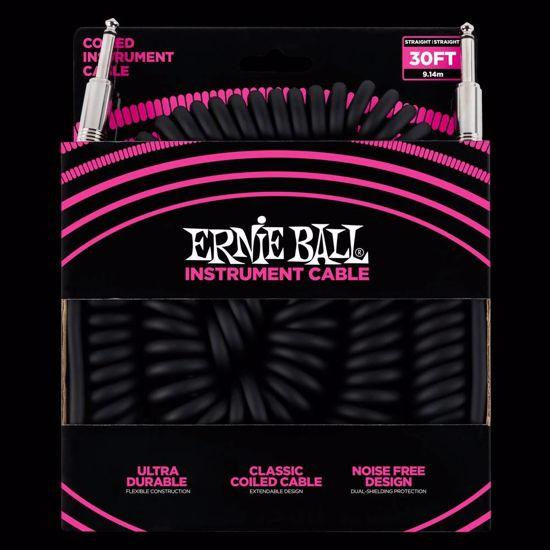 ERNIE BALL instrumentalni kabel j-j 9,14m 6044