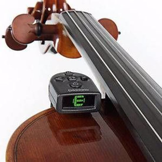 PLANET WAVES NS Micro Violin Tuner PW-CT-14
