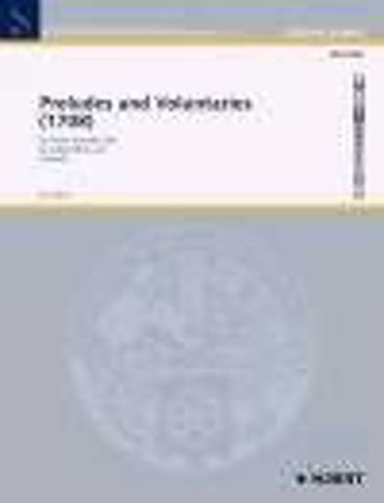 COLWELL:PRELUDES AND VOLUNTARIES