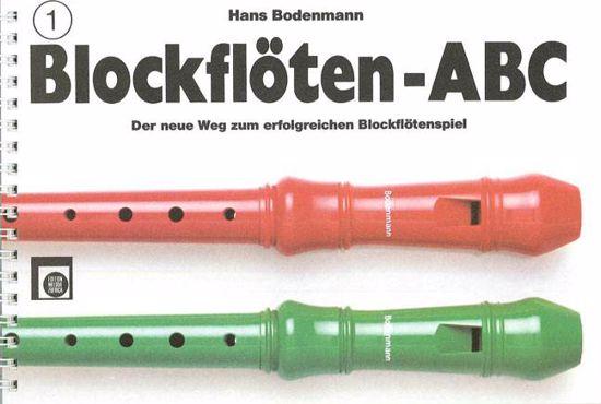 BODENMANN:BLOCKFLOTEN-ABC 1