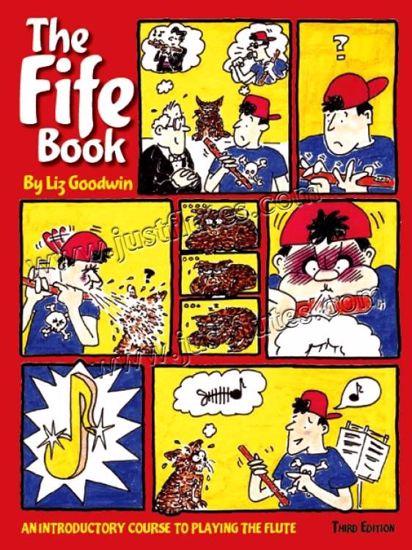GOODWIN:THE FIFE BOOK