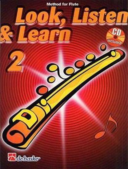 LOOK, LISTEN & LEARN 2 FLUTE