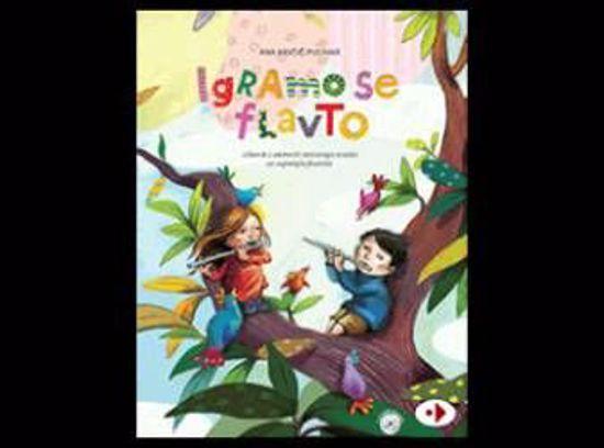 PUCIHAR:IGRAMO SE FLAVTO+2CD