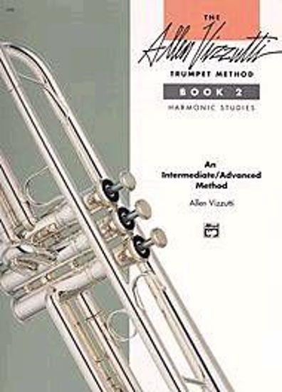 VIZZUTTI:TRUMPET METHOD BOOK 2