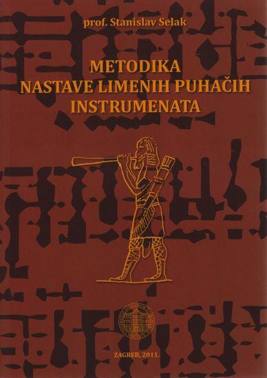 S.Selak - Metodika Nastave Limenih i Puhačkih Instrumenta