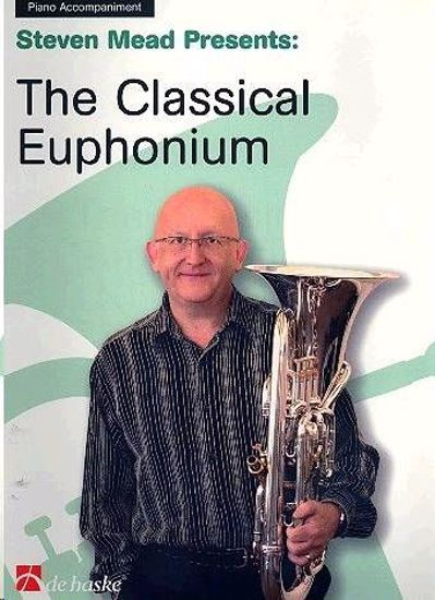 MEAD:THE CLASSICAL EUPHONIUM PIANO ACCOMPANIMENT