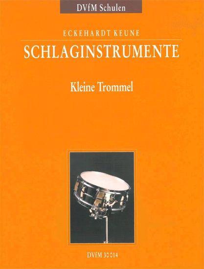 KEUNE E.:KLEINE TROMMEL 1