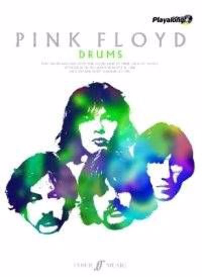 PINK FLOYD DRUMS PLAY ALONG +CD