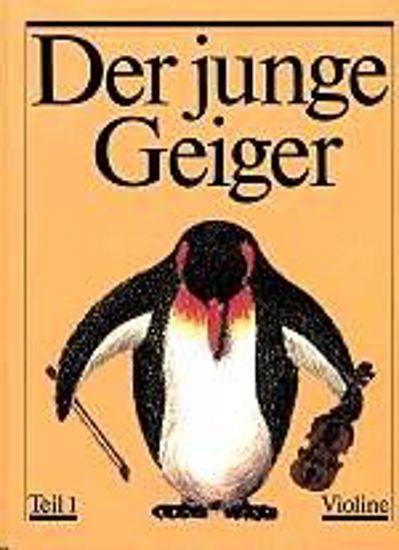 FORTUNATOW:DER JUNGE GEIGER TEIL 1