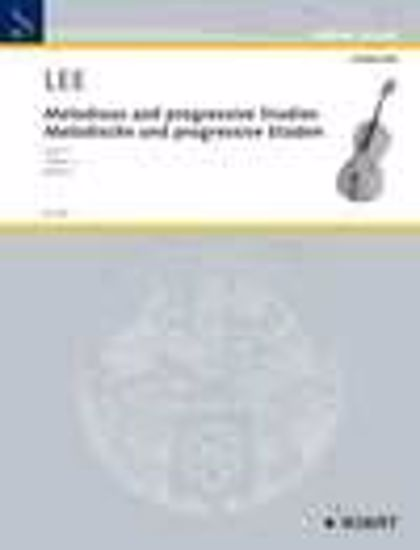 LEE:MELODIOUS AND PROGRESSIVE STUDIES OP.31/2