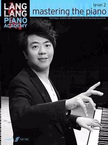 LANG LANG:MASTERING THE PIANO 2
