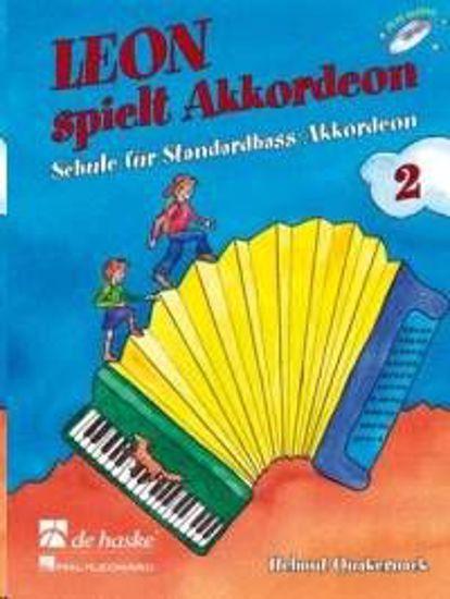 QUAKERNACK:LEON SPIELT AKKORDEON 2 +CD