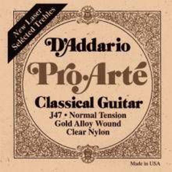 DAddario strune za klasično kitaro Pro Arte EJ47 Normal