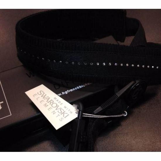 BG pas za klarinet C20GE Swarovski - elastičen
