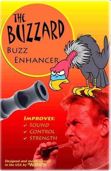 BUZZARD - trobenta