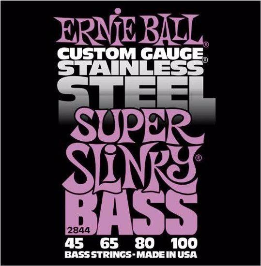 ERNIE BALL SET 2844 BASS 045-100