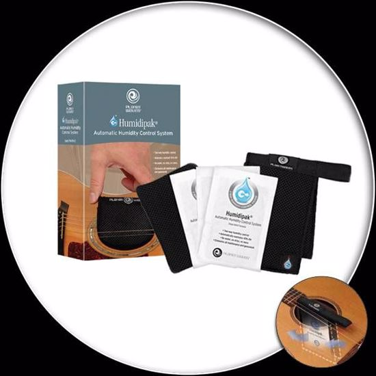 PLANET WAVES VLAŽILEC AUTO HUMIDITY CONTROL SYSTEM PW-HPK-01