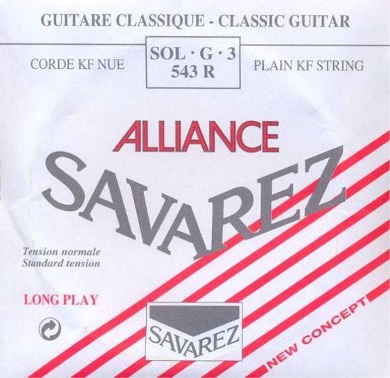 Struna Savarez kitara 3G 543R