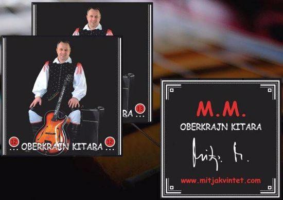 M.M. strune za narodno-zabavno glasbo 013
